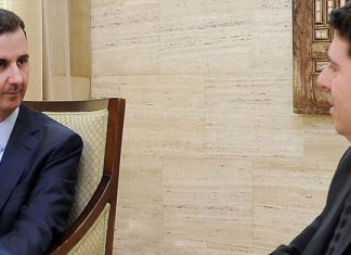 Assad schwört Anhänger auf langen Kampf ein - Türkei will Pufferzone