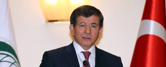 "Davutoğlu: ""Der Islam erkennt die Menschenrechte an"""