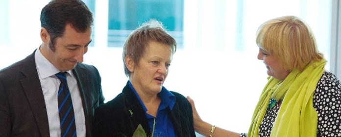 Grüne vor Urwahl der Spitzenkandidaten - CDU spottet