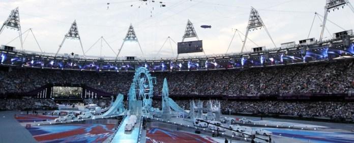 Große Namen, große Emotionen - Kehraus nach gefeierten London-Spielen