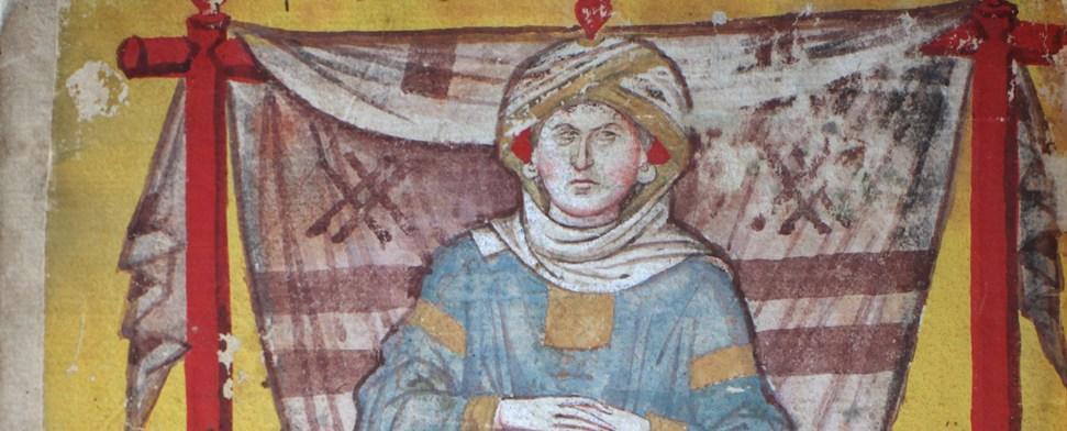 Auf den Spuren Mehmet des Eroberers