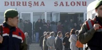 Urteil: Türkische Ex-Generäle müssen jahrelang ins Gefängnis
