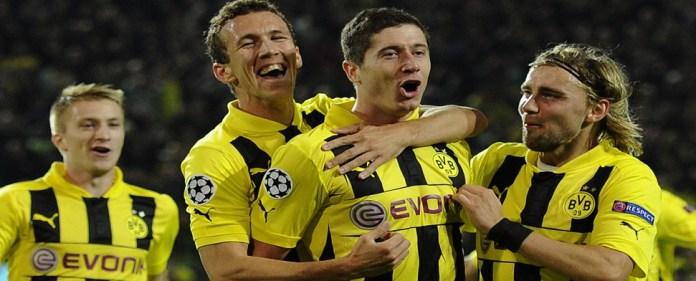CL-Auftakt: BVB und Schalke mit knappen Siegen