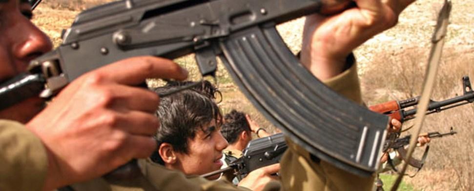 """""""600 der 1000 Terroristen in Hakkari wurden im Iran ausgebildet"""""""