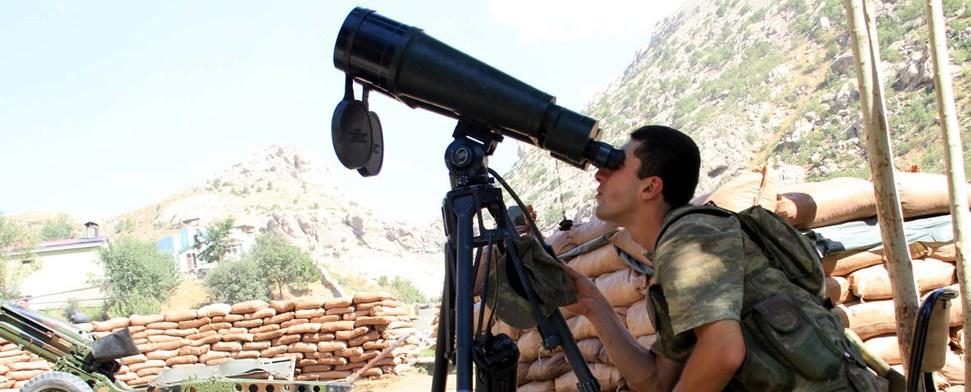 19 Tote bei Militäroperation im Südosten der Türkei
