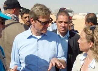 Deutschland stellt mehr Geld für syrische Flüchtlinge zur Verfügung