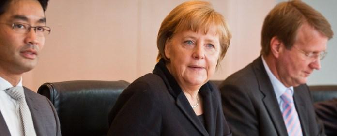 Bundeskabinett billigt Gesetzesentwurf