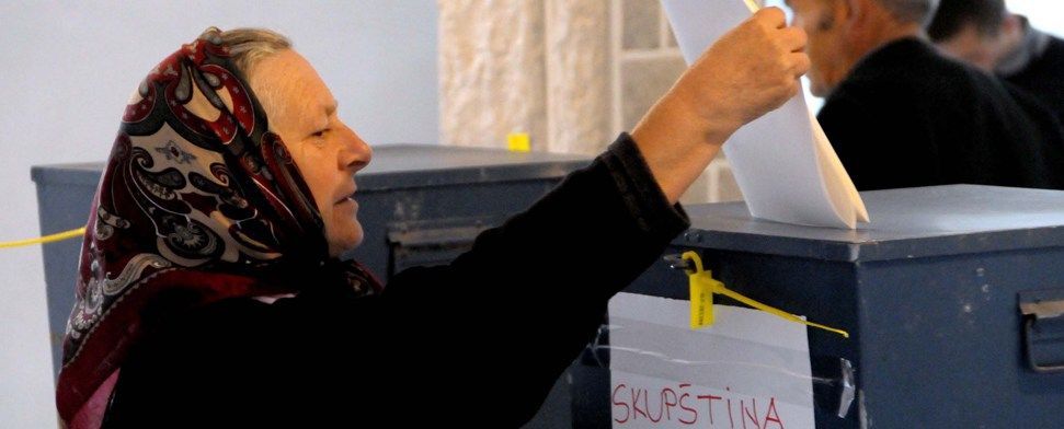 Erste Kopftuch tragende Bürgermeisterin Europas gewählt