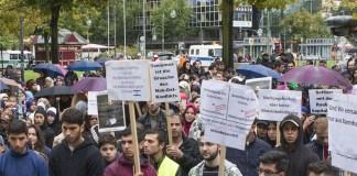 Gewalt in der islamischen Welt: Dichtung und Wahrheit
