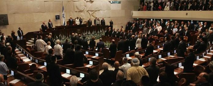 Israelisches Parlament löst sich auf – Netanjahu gilt als Favorit