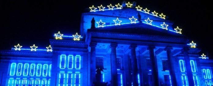 "Westerwelle zu EU-Ehrung: ""Großer Ansporn"""