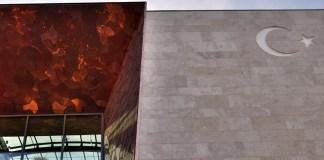 Türkei eröffnet Botschaft in Berlin