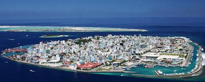 Türkischer Geschäftsmann investiert 120 Mio. Dollar auf den Malediven
