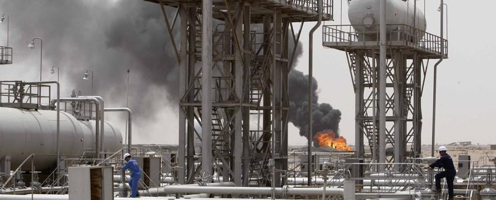 Kurdischer Alleingang: Internationale Öl-Exporte auf eigene Faust