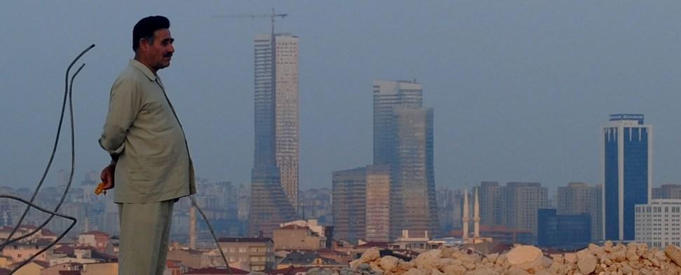 Stadterneuerungsprojekte vertreiben immer mehr Menschen