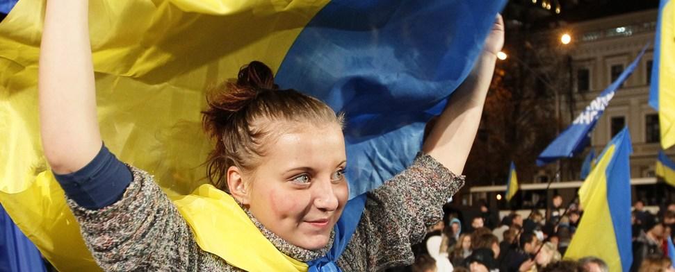 Partei von Präsident Viktor Janukowitsch nach ersten Auszählungen vorne