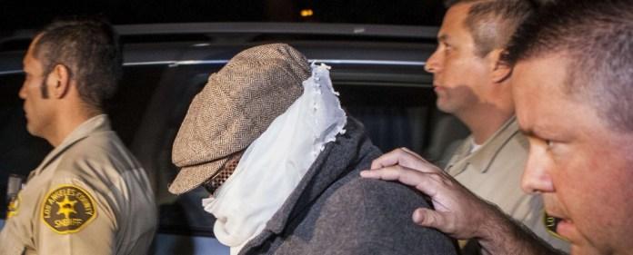 Mutmaßlicher Regisseur muss ins Gefängnis