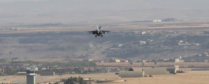 Bodenoffensive auf türkischem und irakischem Gebiet