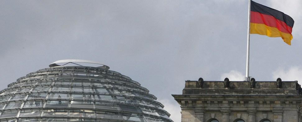 Die geheimen Wächter der deutschen Demokratie