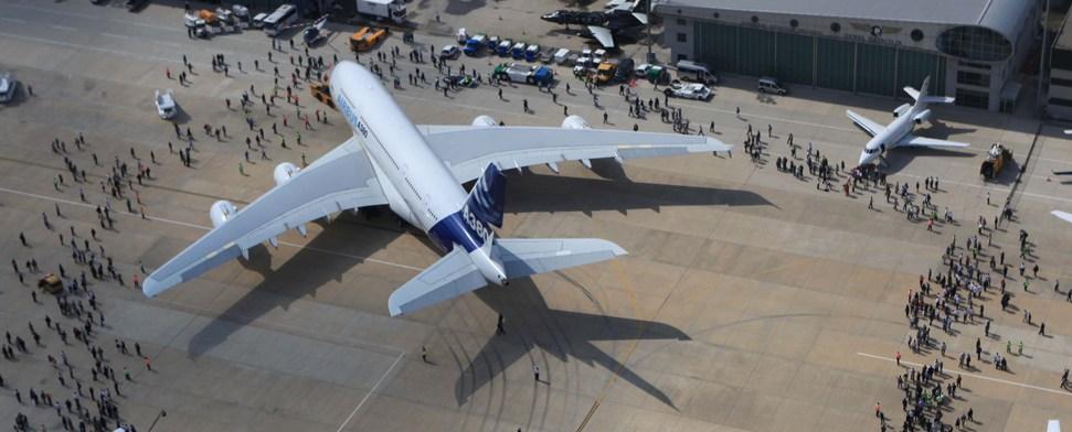 Bald größter Flughafen der Welt in Istanbul?
