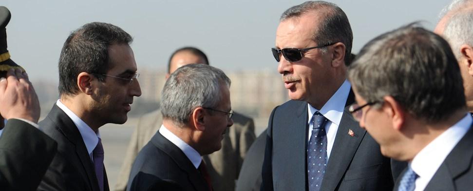 Wie wichtig ist die Türkei noch für den Mittleren Osten?