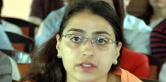 Linkspolitikerin Uca aus der Türkei ausgewiesen