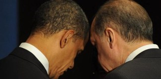 Bald türkisch-amerikanische Flugverbotszone über Norden Syriens?