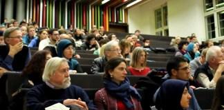 Muslimische Lebenswirklichkeit zu Gast am Neckar