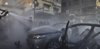 Israels Militäraktion führt zur Eskalation