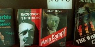 Prof. Dr. Kuchler: Freigabe des Hitler-Buches zwecks Aufklärung nötig