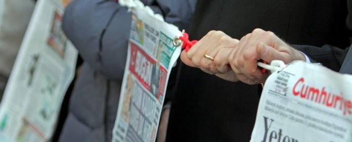 Pressefreiheit in der Türkei: Dichtung und Wahrheit