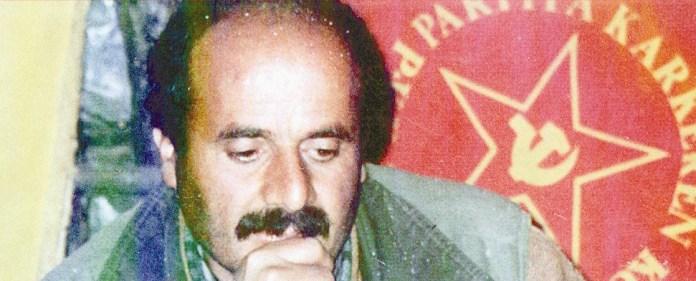 Ergenekon-Prozess: Ein Terrorist als Zeuge
