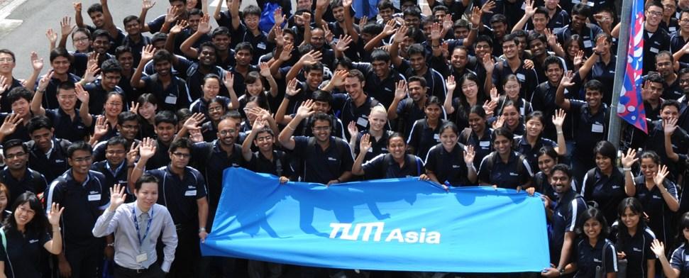 Singapur wirbt mit deutschen Unis als Talentschmieden