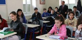 Türkei schafft die Schuluniform ab