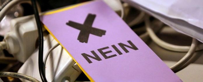 """""""PRO Deutschland"""" tritt zur Bundestagswahl an"""