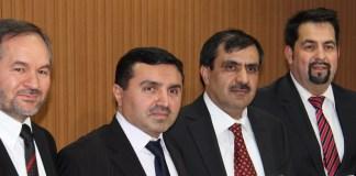 KRM fordert Entnazifizierung in Behörden und Ämtern