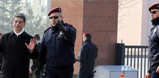 Auch Staatsanwalt Özcan wurde die MIT-Akte entzogen