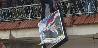 USA und Russland wollen auch nach Assad ein laizistisches Syrien