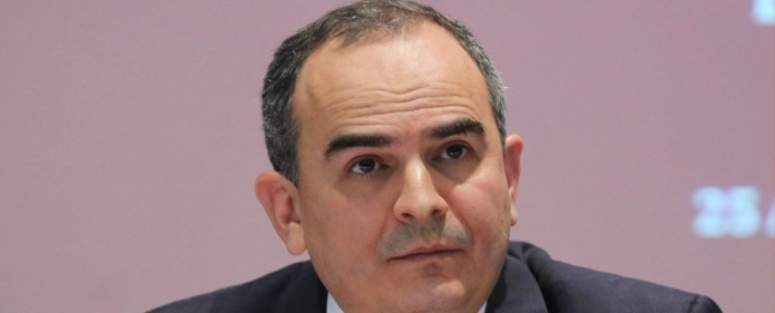 """Türkei: Başçı zum weltweiten """"Banker des Jahres"""" gewählt"""