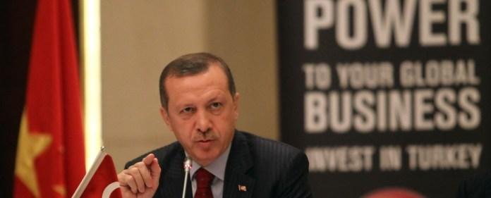 """Erdoğans Botschaft an die EU: """"Wir können auch ohne Euch!"""""""