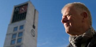 Fritz Kuhn übernimmt Oberbürgermeisteramt in Stuttgart