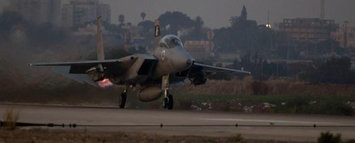 """Russland: Israels Angriff """"klarer Verstoß gegen internationales Recht"""""""