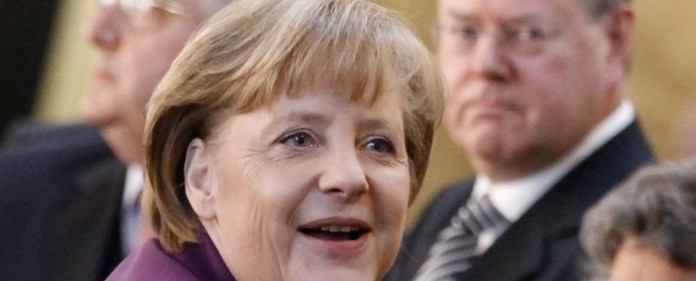Steinbrück ist keine inhaltliche Alternative zu Merkel