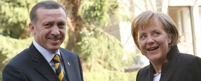 Termin steht fest: Kanzlerin Merkel reist am 25. Februar nach Ankara