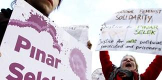 Deutsch-türkische Politiker machen sich für Selek stark