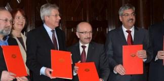"Islam nun auch in Bremen offiziell ""eingebürgert"", Mängel bleiben aber"