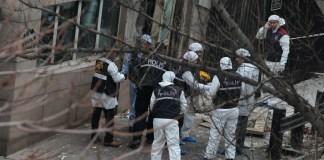 Türkei: Erster Verdacht fällt auf die linksterroristische DHKP-C