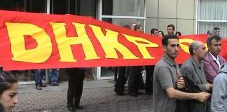"""DHKP/C: Ohne Arbeiter und Volk im """"Volkskrieg für die Arbeiterklasse"""""""