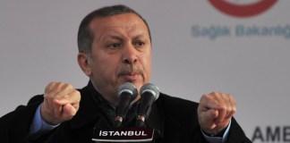 """Erdoğan: """"Die EU stiehlt der Türkei ihre Zeit"""""""