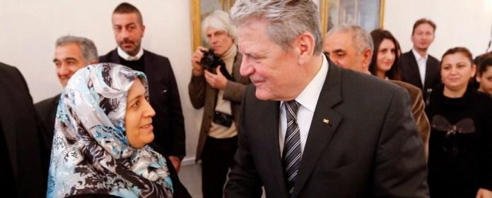 NSU-Ermittlungsfehler: Gauck sieht Grund zur Beunruhigung